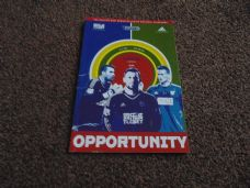 West Bromwich Albion v Arsenal, 2015/16